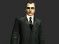 The Matrix Online - Agent #1