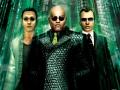 The Matrix Online - Packshot