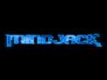Mindjack - Logo (Black)