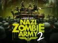 Nazi Zombie Army 2 - Poster