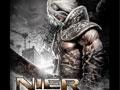 Nier - Keyart #1 - Poster Style