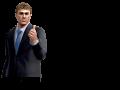 PES-AF - Assistant Manager David #2