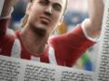 PES-AF - Player Released