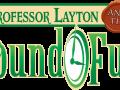 Logo - Professor Layton & The Unwound Future (American)