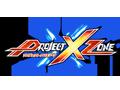 Project X Zone - Logo
