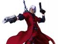 Project X Zone - Devil May Cry (DMC) - Dante