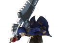Project X Zone - God Eater - Soma Schicksal