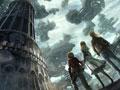 End of Eternity - Keyart - Tower