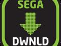 SEGA Download/DWNLD