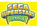 SEGA Superstars Tennis - Logo