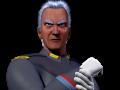 G.U.N Commander