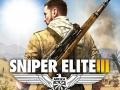 Sniper Elite 3 - Packshot Art