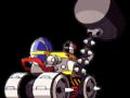 Sonic Advance - Egg Hammer Tank