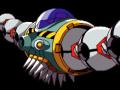 Sonic Advance - Egg Snake
