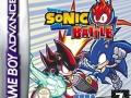 Sonic Battle - Boxart (Europe)