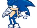 Sonic - Conversations - Shrug