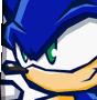 Sonic - Cast Icon