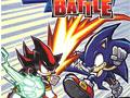 Sonic Battle - Poster