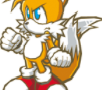 Tails - Conversations - Fight Pose
