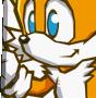 Tails - Cast Icon