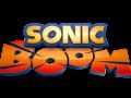 Sonic Boom - Series Logo (English)