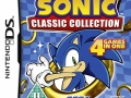 Sonic Classic Collection - UK Packshot