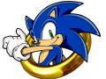 Sonic Classic Collection - Sonic Art