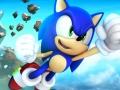 Sonic Jump Fever - Keyart