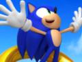 Sonic Jump - iOS Icon