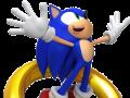 Sonic Jump - Full Logo