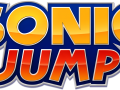 Sonic Jump - Text Only Logo