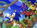 Sonic Lost World - Keyart - Vaulting