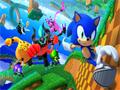 Sonic Lost World - Keyart - Wallrunning