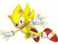Sonic Lost World - Super Sonic