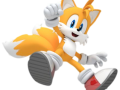 Sonic Lost World - Tails