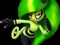 Sonic Lost World - Deadly Six - Zeena #1