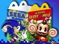 McDonalds' Happy Meal - Tradeshow Image