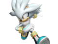 Sonic Rivals - Silver #2