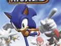 Sonic Rivals - Packshot (UK - Alternate Unused)