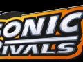 Sonic Rivals - Logo
