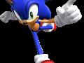 Sonic Rivals - Sonic #1