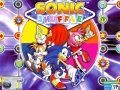 Sonic Shuffle - Packshot (Europe)