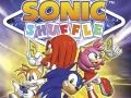 Sonic Shuffle - Packshot (USA)