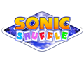 Sonic Shuffle - Logo