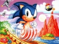 Sonic The Hedgehog - Game Gear Packshot - Front (Europe)