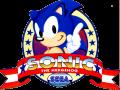 Sonic The Hedgehog - Emblem