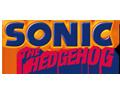 Sonic The Hedgehog - Franchise Logo