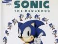 Sonic The Hedgehog - Mega Drive Packshot (Korea v2)