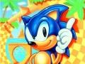 Sonic The Hedgehog - Genesis Boxart (Clean)