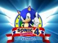 Sonic The Hedgehog 4 Ep 1 - XBLA Temporary Boxart